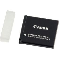 Bateria Canon NB-8L