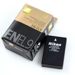 Bateria Nikon EN-EL9 - Original