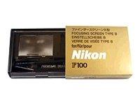 Focusing Screen Nikon F100