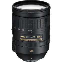 Lente Nikon 28-300mm 3.5-5.6  VR