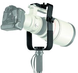 Suporte Manfrotto 393