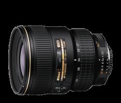 Lente Nikon 17-35mm 2.8 D IF ED