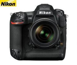 Câmera Câmera Nikon D5 corpo