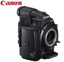 Câmera Canon EOS C500 4K Cinema (Montagem de Lente EF) | corpo