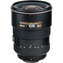 Lente Nikon 17-55mm 2.8 G ED