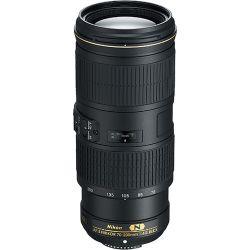 Lente Nikon 70-200mm 4.0G ED VR