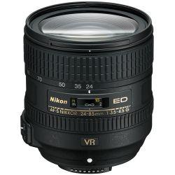 Lente Nikon 24-85mm 3.5-4.5 G ED VR