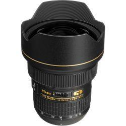 Lente Nikon 14-24mm 2.8 G ED