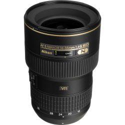 Lente Nikon 16-35mm f/4  G ED VR