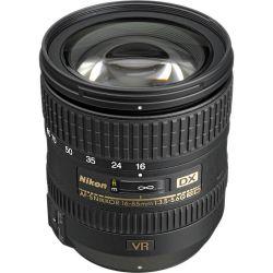Lente Nikon 16-85mm 3.5-5.6 G ED VR
