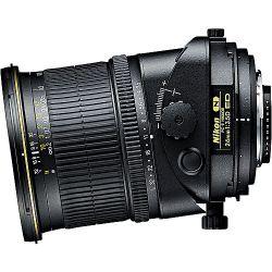 Lente Nikon 24mm  3.5  - Tilt-Shift