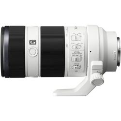 Lente Sony FE 70-200mm 4.0 G OSS