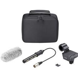Adaptador c/ Microfone Sony XLR-K2M