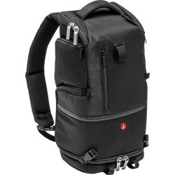 Mochila Manfrotto MB MA-BP-TS - Advanced Tri Backpack Small