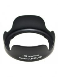 Parasol Canon Genérico JJC LH-JDC60