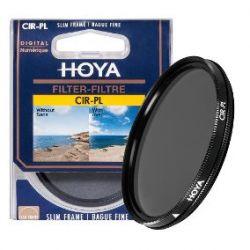 Filtro Hoya 58mm PL-Circ