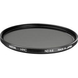 Filtro Hoya 77mm ND x4 Pro 1D