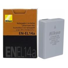 Bateria Nikon EN-EL14a - Original