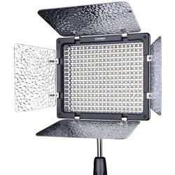 Iluminador de Led Yongnuo YN 300 III
