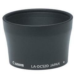 Adaptador de Lente de Conversão Canon LA-DC52D