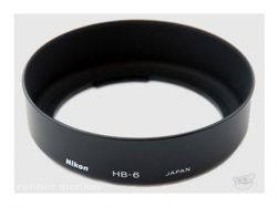 Parasol Nikon HB-6 Original - Produto Usado