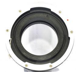 Adaptador de Lentes Mamiya Formato 645 p/ Câmeras Nikon