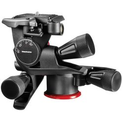 Cabeça Manfrotto MHXPRO-3WG - XPro Geared Head New