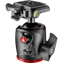 Cabeça  Manfrotto MHXPRO-BHQ2