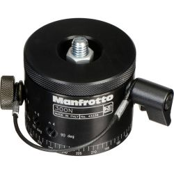 Cabeça Manfrotto 300N