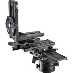Cabeça Manfrotto MH057A5