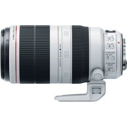 Lente Canon 100-400mm 4.5-5.6 L IS II USM