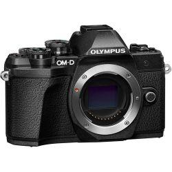 Câmera Olympus OM-D  E-M10 Mark III