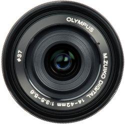 Lente Olympus M. Zuiko 14-42mm 3.5-5.6
