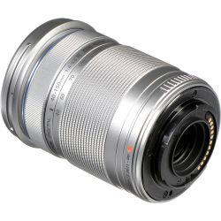 Lente Olympus M. Zuiko 40-150mm 4-5.6 R Silver