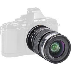 Lente Olympus M. Zuiko 12-50mm 3.5-6.3 EZ