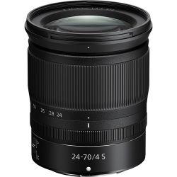 Lente Nikon  Nikkor Z 24-70mm f/4S