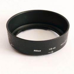 Parasol Nikon HB-46 Original - Produto Usado