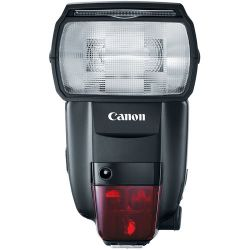 Flash Canon 600EX RT II