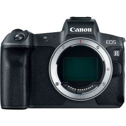 Câmera Canon EOS R  Corpo c/ Adapter EOS R