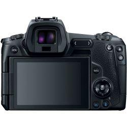 Câmera Canon EOS R  Corpo - Mirrorless Digital