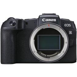 Câmera Canon EOS R c/ Lente RF 24-105mm 4L IS USM