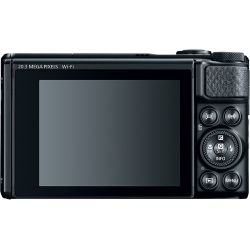 Câmera Canon Powershot SX 740HS