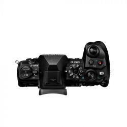 Camera OLYMPUS OM-D/E-M1 Mark II  Corpo