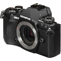 Câmera OLYMPUS OM-D/E-M5 Mark II - Corpo