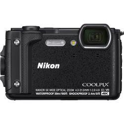 Câmera Nikon Coolpix W300
