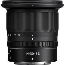 Lente Nikon Nikkor Z 14-30mm  f/4 S