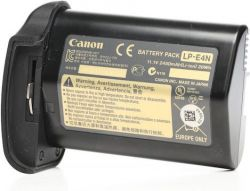 Bateria Canon LP-E4N - Original