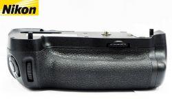 Vertical Grip Nikon Mb D16 Original - Impecável, Usado Só 1x