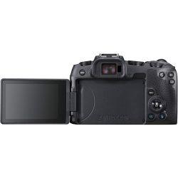 Câmera Canon EOS RP c/ Lente 24-240mm USM