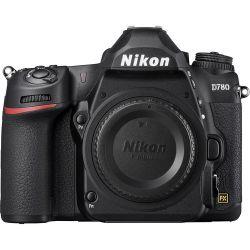 Câmera Nikon D780 Corpo